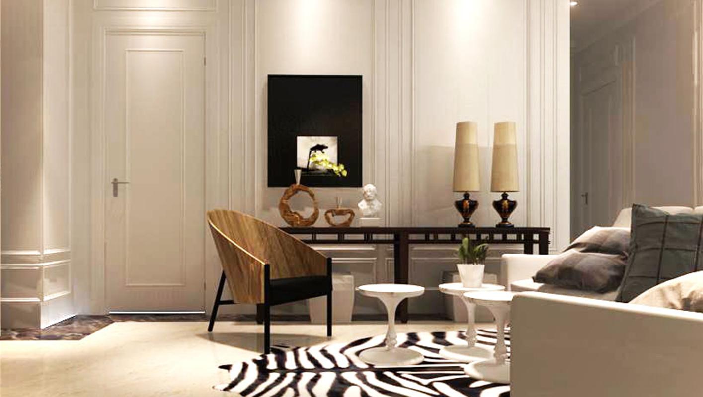 Kuningan Apartment