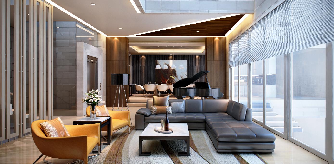 Inilah Variasi Harga Biaya Jasa Desainer Interior Di Jakarta